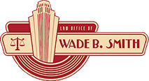 Law Office Of Wade B. Smith, footer logo