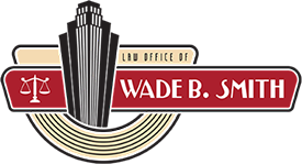 Law Office Of Wade B. Smith, header logo